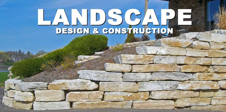Maloney Landscaping And Paving Inc Retaining Walls
